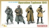 Dragon 6735 Operation Typhoon 1941 (1:35)