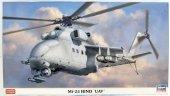 Hasegawa 02317 Mi-24 Hind UAV 1/72