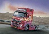 Italeri 3821 Volvo FH 16 Globetrotter XL (1:24)