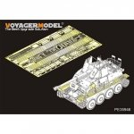 Voyager Model PE35946 WWII German Tank Destroyer Marder III (Sd.Kfz.139)fenders w/additional parts(For TAMIYA 35248 ) 1/35