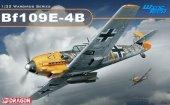 Dragon 3225 Bf-109E-4/B 1/32