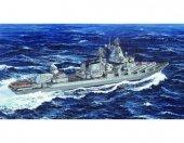 Trumpeter 05723 Ukraine Navy Slava Class Cruiser Vilna Ukraina 1:700