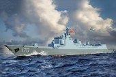 Trumpeter 06730 PLA Navy Type 052C Destroyer 1/700