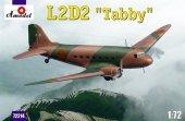 A-Model 72214 L2D2 Tabby 1:72