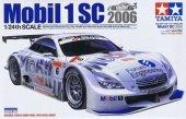 Tamiya 24294 Mobil 1 SC 2006 (1:24)