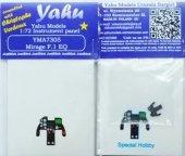 Yahu YMA7305 Mirage F.1EQ - Special Hobby (1:72)