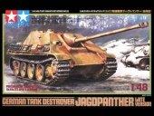 Tamiya 32522 German Tank Destroyer Jagdpanther Late Version
