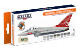 Hataka HTK-CS52 Modern Royal Air Force paint set vol. 1