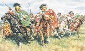 Italeri 6028 Roman Cavalry - I Cen. BC (1:72)