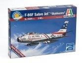Italeri 2684 - F-86F SKYBLAZER AEROB.TEAM (1:48)