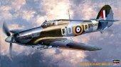 Hasegawa JT51 (09051) Hawker Hurricane Mk.IIc 1/48