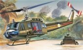 Italeri 1247 UH-1D SLICK (1:72)