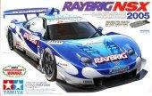 Tamiya 24286 Raybrig NSX 2005 (1:24)