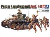 TAMIYA 35009 PanzerKampfWagen II (1:35)