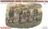 Dragon 6124 Panzergren.Grossdeu<br />tschland 1943 (1:35)