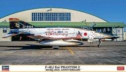 Hasegawa 02378 F-4EJ Kai Phantom II `301SQ 20th Anniversary` 1/72