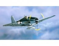 Trumpeter 02256 F6F-3 Hellcat (1:32)