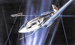 Zvezda 7204 MiG-3 1/72