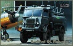 IBG 35062 Bedford QL Refueller 1/35
