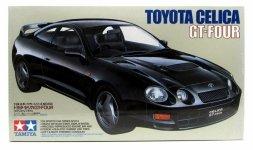 Tamiya 24133 Toyota Celica GT-Four (1:24)