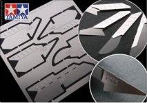 Tamiya 74094 Fine Craft Saws