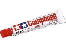 Tamiya 87068 Polishing Compound Coarse