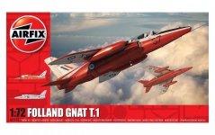 Airfix 02105 Folland Gnat T.1 (1:72)