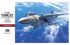 Hasegawa PT46 F-14A Tomcat (1:48)