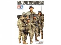 Tamiya 35276 JGSDF Iraq Humanitarian Assistance Team (1:35)