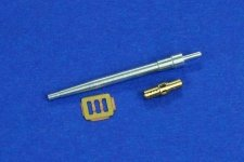 RB Model 1:35 2cm KwK 30 L/55 (35B25)