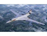 Trumpeter 03906 Tu-160 BlackJack (1:144)