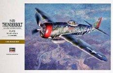 Hasegawa ST27 P-47D THUNDERBOLT (1:32)