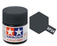 Tamiya 81324 Acryl XF-24 Dark Grey 23ml