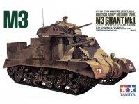 Tamiya 35041 British M3 Grant (1:35)