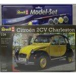Revell 67095 Citroen 2CV CHARLESTON Model Set (1:24)