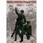 Trumpeter 00402 Panzer-Division Poland 1939 (1:35)