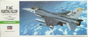 Hasegawa B2 F-16C F.Falcon (1:72)