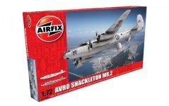 Airfix 11004 Avro Shackleton MR2