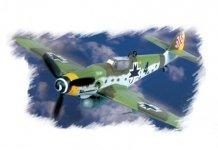 Hobby Boss 80227 Bf109 G-10 (1:72)
