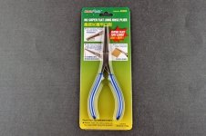 Trumpeter 09989 Flat Nose Pliers