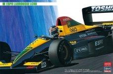 Hasegawa 20330 ESPO Larrousse F1 Lola LC90 1/24