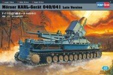 Hobby Boss 82905 Morser KARL-Geraet 040/041 Late version (1:72)