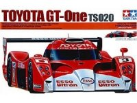 Tamiya 24222 Toyota GT-One TS020 (1:24)