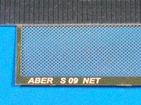 Aber S-09 Net 0,75 x 0,75 mm