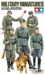 Tamiya 35320 German Field Military Police (1:35)