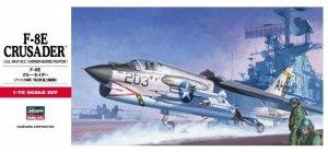 Hasegawa C9 F-8E Crusader (1:72)