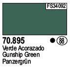 Vallejo 70895 Gunship Green (88)