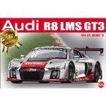 NuNu 24004 Audi R8 LMS GT3 SPA 24 Hours 2015 1/24
