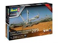 Revell 05685 Bucket wheel excavator 289 Ltd.edition 1/200