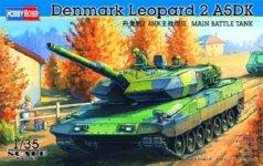 Hobby Boss 82405 Danish Leopard 2A5DK Tank (1:35)